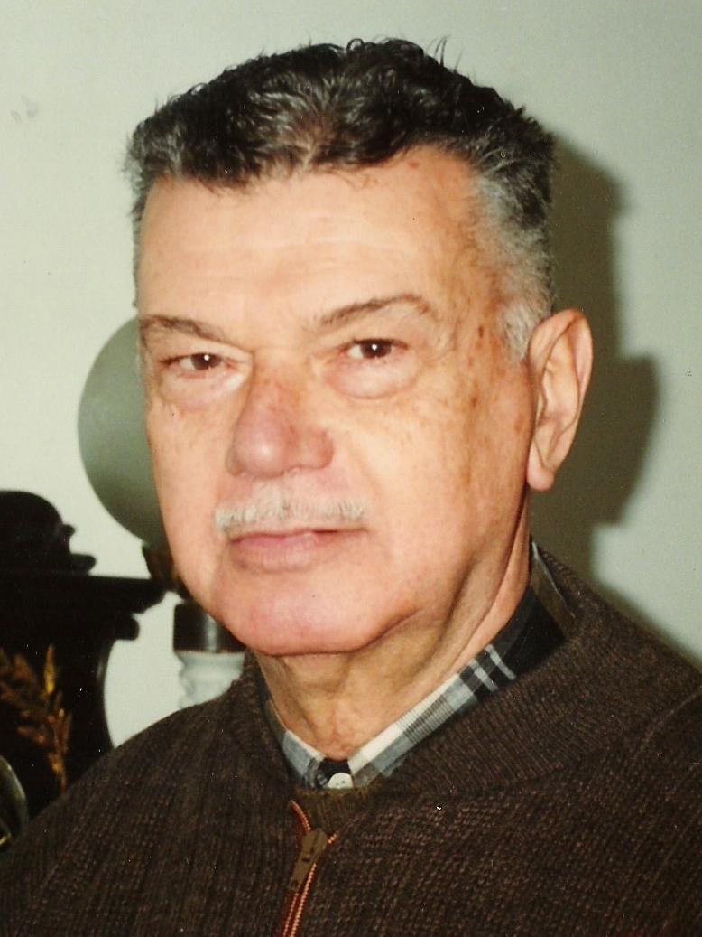 Prof. Eng. Ivo Pereira Braga 1964 – 1º Diretor do Colégio Técnico Industrial